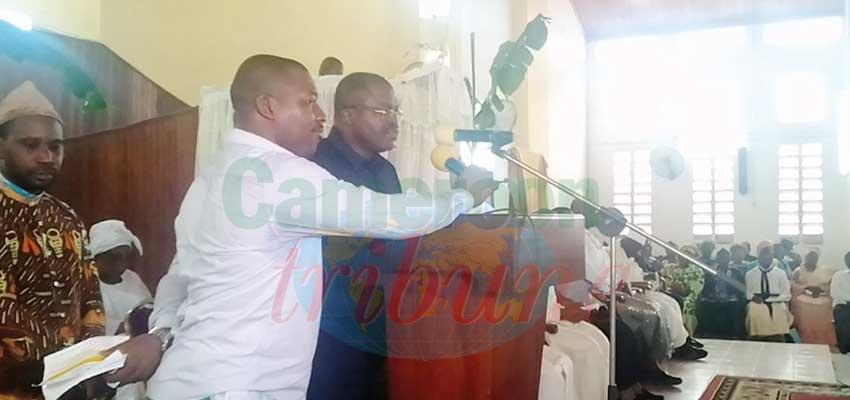 Ngondo 2019 : sous le signe de la paix
