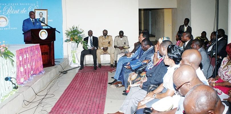 Service public: le Minfopra se rapproche des usagers