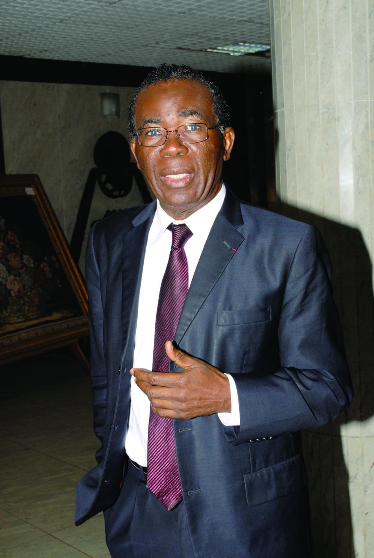 Nécrologie : vie et mort de Célestin N'donga