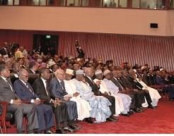 Image : October Presidential Election: President Biya Scores Landslide Victory