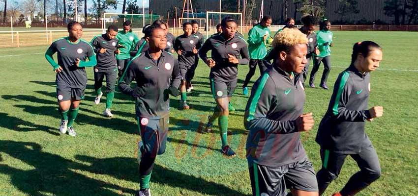 Nigeria, South Africa Finalise Preparations Abroad