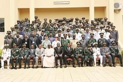 Terrorist Threats: Need To Adapt Weapons Industry In Africa