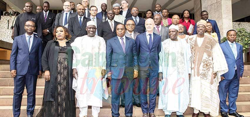 La France, un partenaire stratégique du Cameroun.