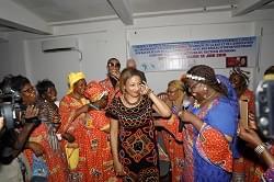 La Bad et l'Asby ensemble pour un accès facile des femmes au financement en Afrique.