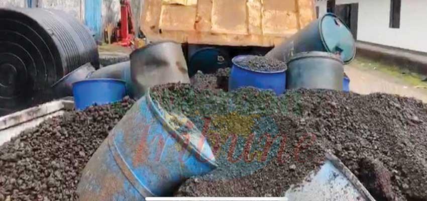 Sud-Ouest : 9 000 litres de carburant saisis