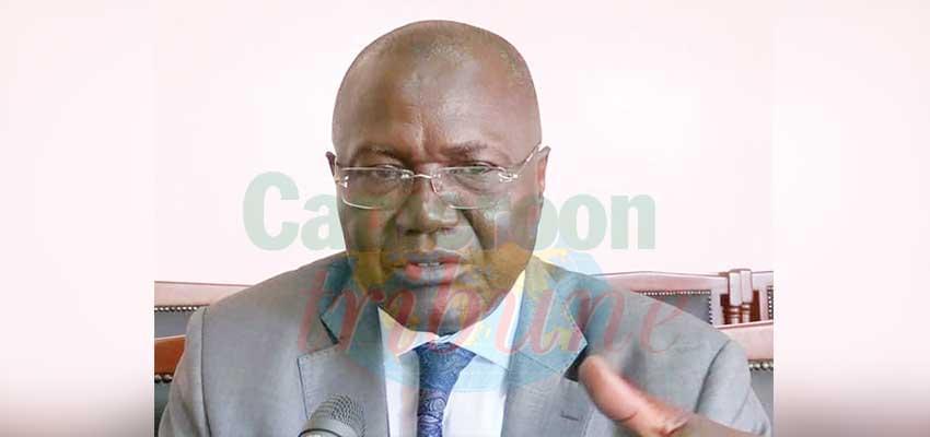 Laoumaye Maroye : « Nous continuons de suivre la progression de la crue. »