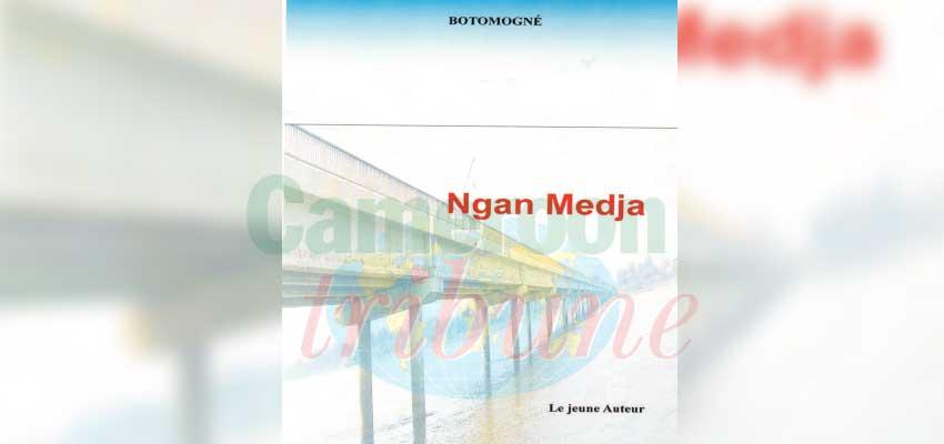 Livre : Légendes de la Sanaga