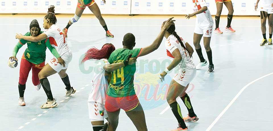 Cameroun-Angola : le duel final