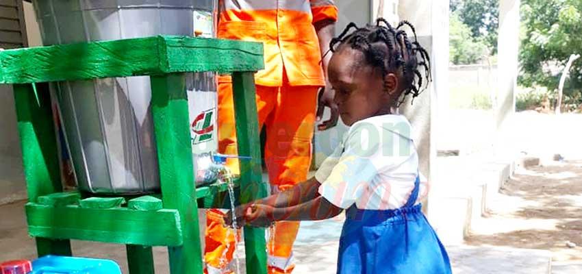 Choléra : quatre régions touchées