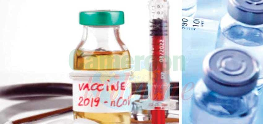 Covid-19 : World Leaders Pledge For Common Vaccine