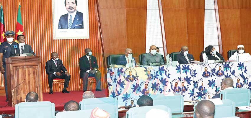 CPDM Candidates : Nomination Committees On The Field