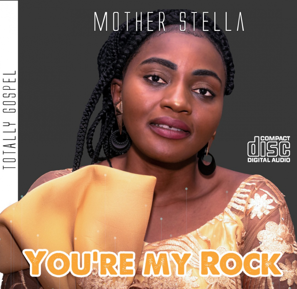 """You're My Rock"" is a prayer for God to turn around fortunes."