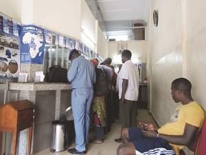 Microfinance: amicale sous administration provisoire