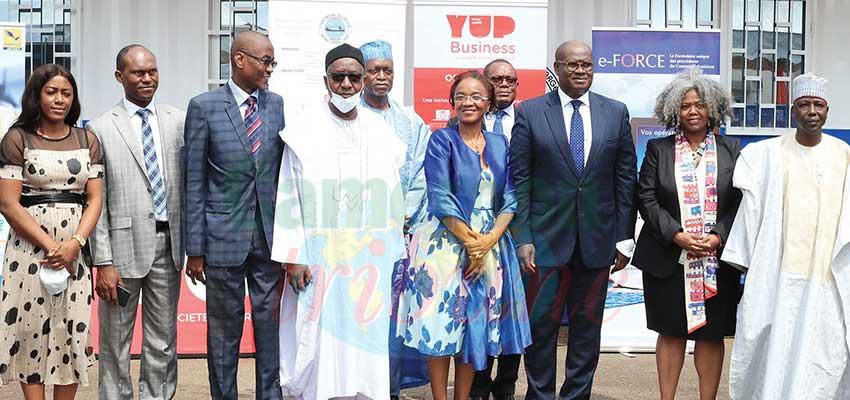 Commerce extérieur :on facilite la dématérialisation à Yaoundé