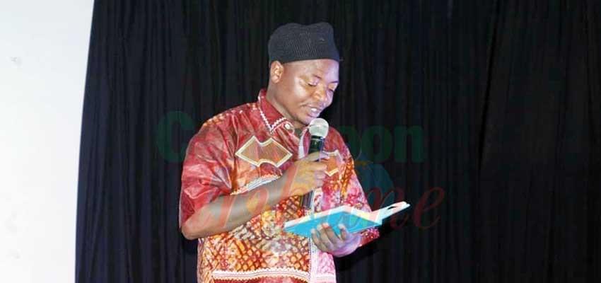 L'ère Martial Nguéa, délégué général du festival.