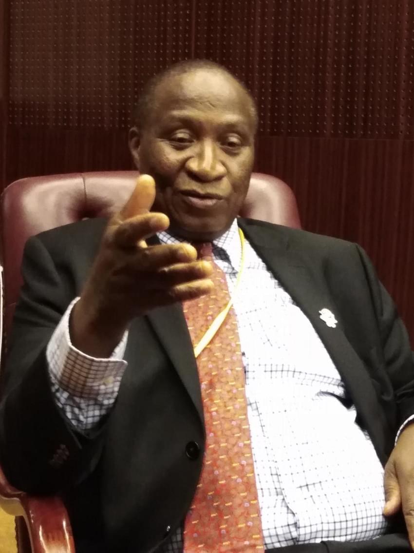 Ousmane Dore : « Sur le corridor Ketta-Djoum, on prévoit de faire des postes frontières juxtaposés.