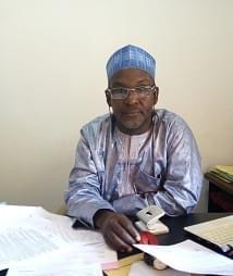 -Yaya Issa : « la suspension fait suite à des multiples litiges fonciers au sein de ces arrondissements ».