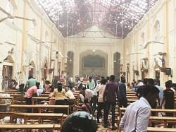 Sri Lanka: Nation Still Recovering from Easter Bloodbath