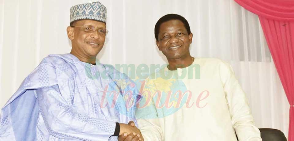 Communes et ville unies du Cameroun : le président national à Ngaoundéré