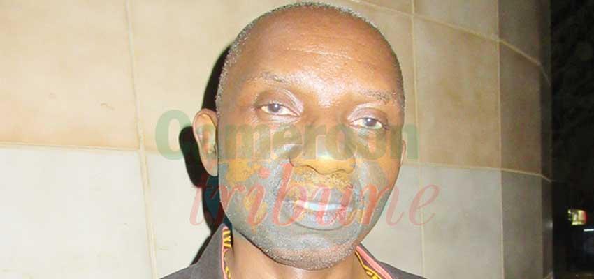 François Woukoache : coup de foudre pour le Rwanda