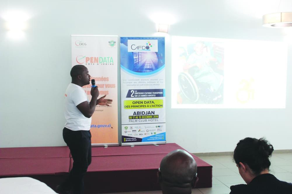 Scolarisation des enfants handicapés : le Cameroun partage son expérience à Abidjan