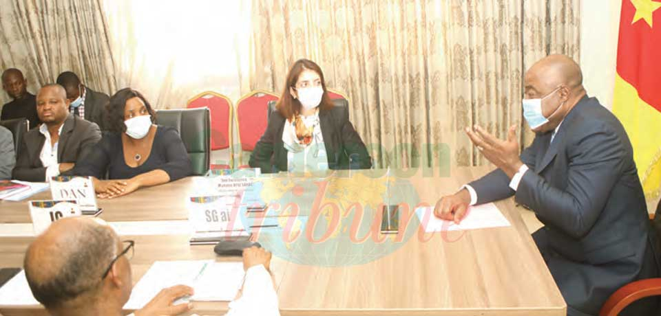 Cameroun-Turquie : une coopération culturelle fructueuse