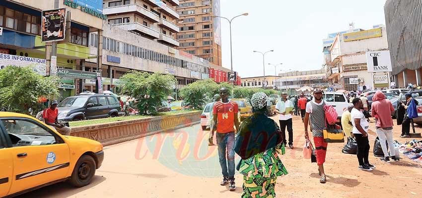 Marches illégales contre les institutions : les Camerounais disent « Non »