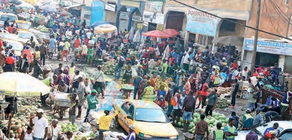 L'Afrique dans le piège de la récession