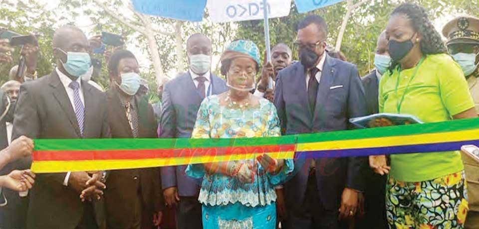 Communications électroniques en zone Cemac : Cameroun et Gabon interconnectés
