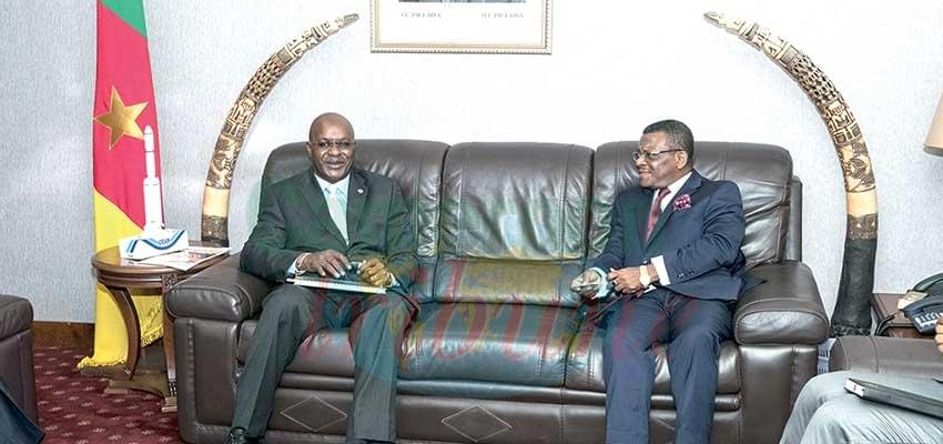 African Development Bank: PM Receives Country Manager