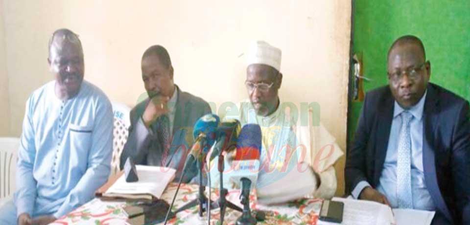 Chad : Wakit Tama Coalition Ready To Dialogue