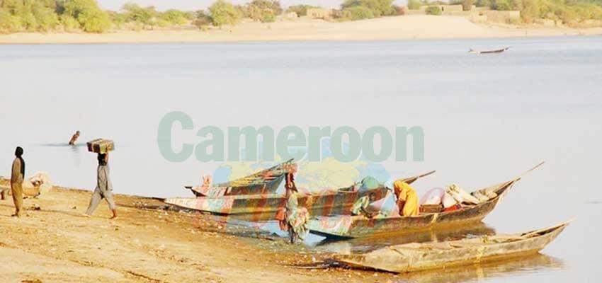 Naufrage dans le fleuve Niger : une quarantaine de personnes toujours portées disparues