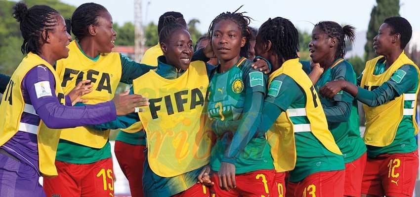 Mondial U17 dames: en quête d'une qualification historique