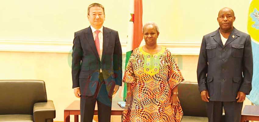 Burundi-ONU : un nouveau départ