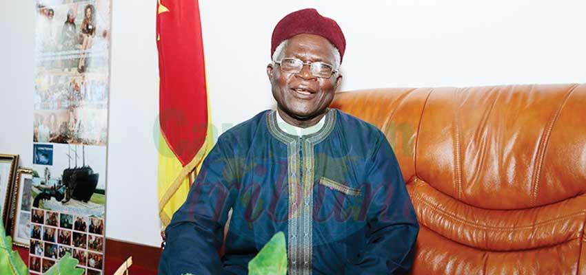 «..la corruption n'est pas une spécificité camerounaise.»