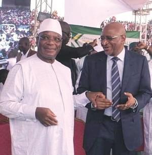 Image : Mali: le nouveau gouvernement !