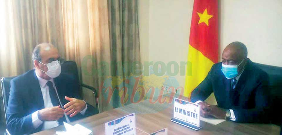 Coopération culturelle : Cameroun et Tunisie ensemble