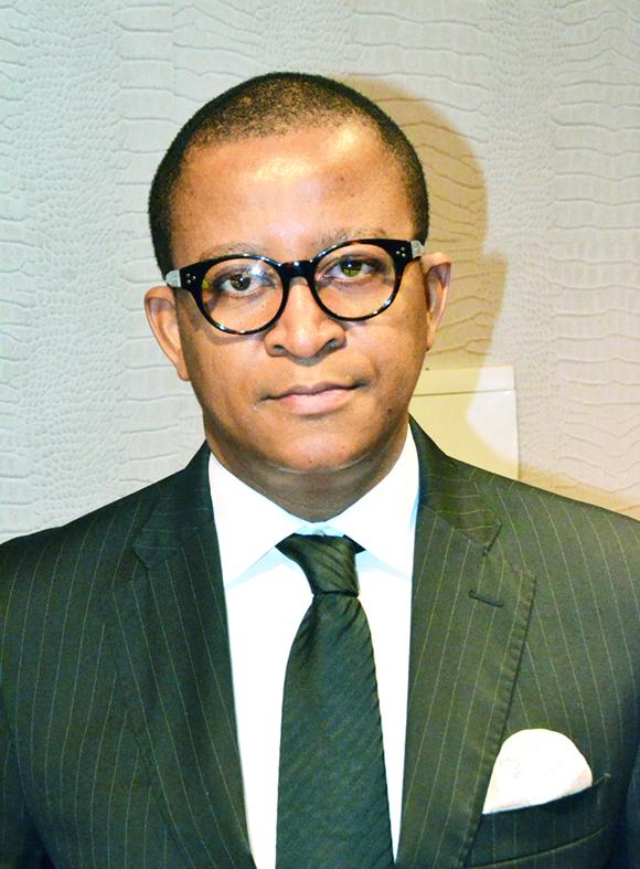 Dr Christian Pout, Internationaliste, directeur du Séminaire de Géopolitique africaine à l'Institut catholique de Paris – président Think Tank CEIDES