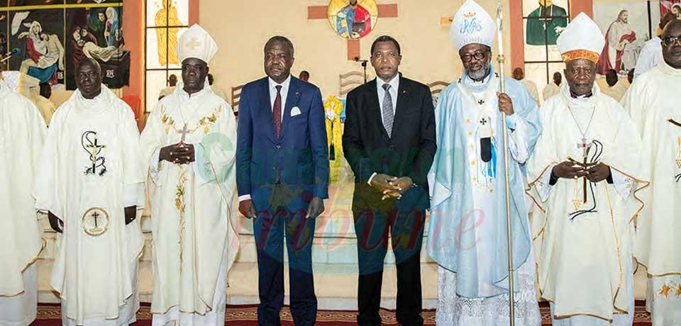 Evangélisation du Nord-Cameroun : 75 ans déjà !