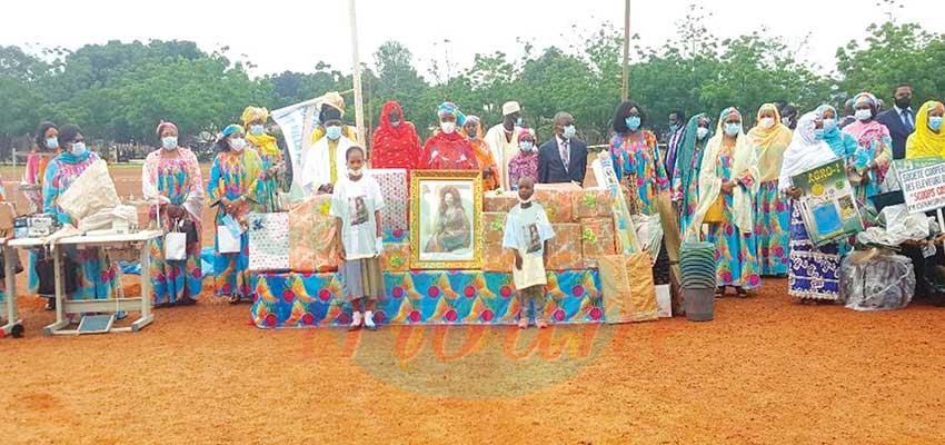 Ngaoundere :   le CERAC fait des heureux