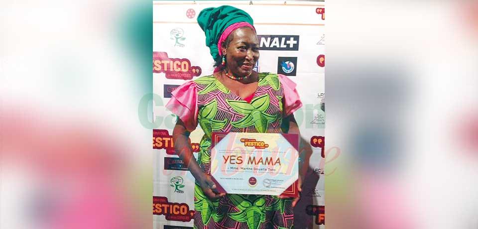 Cinéma : hommage à Douala Toto