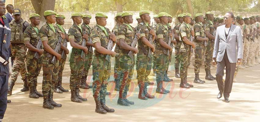 Lutte contre l'insécurité dans le Septentrion: le Mindef remobilise les troupes