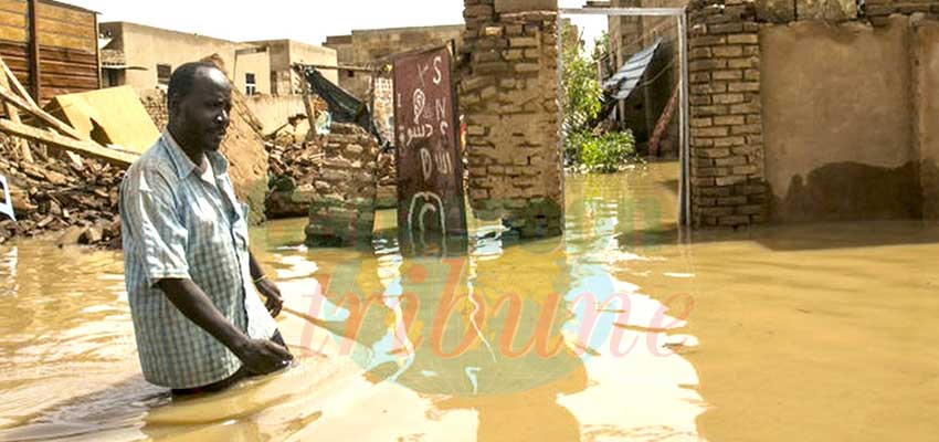 East Africa: Floods Hit Six Million People
