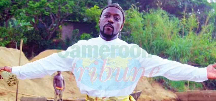 Musique : Meiway magnifie le Cameroun