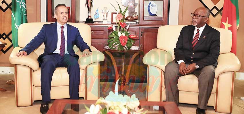 Cameroon Saudi-Arabia: Ambassador Appreciates Positive Ties