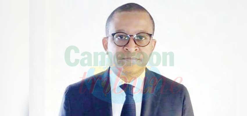 S.E Dr Christian Pout, ministre plénipotentiaire, directeur du Séminaire de géopolitique africaine - Institut Catholique de Paris