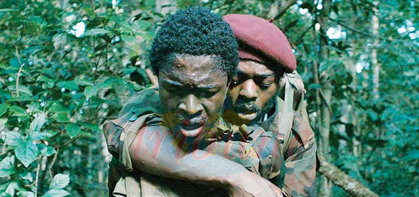 « The Mercy of The Jungle » : l'amitié plus forte que la guerre