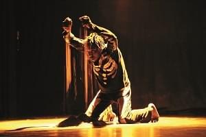 Corps é Gestes: danse et performance en fusion