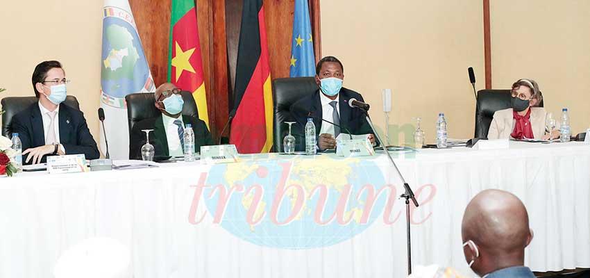 Prévention des conflits dans la CEEAC  : la solution aux frontières
