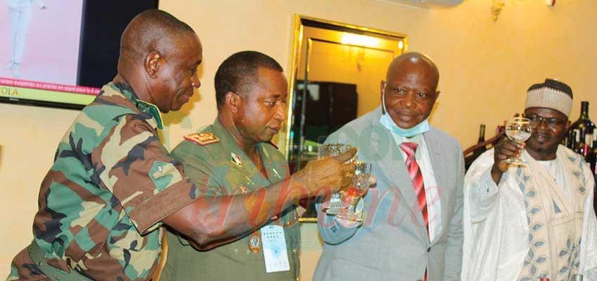 Suivi de l'accord de défense Cameroun-Guinée équatoriale : Kye-Ossi accueille la prochaine concertation